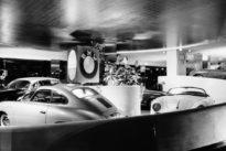 Architekt Frank Lloyd Wright: Da dreht was