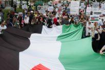 Marsch in Berlin: 2000 Teilnehmer bei Al-Quds-Demonstration erwartet