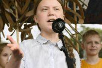 Greta Thunberg: Ein Jahr schulfrei für das Klima