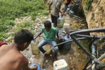 Trinkwasser-Qualität schlecht: In 39 Ländern steigt Zahl der Menschen ohne Toiletten