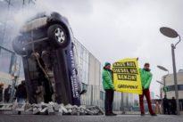 Vor Autogipfel im Kanzleramt: Altmaier will Elektro-Weltmeister werden