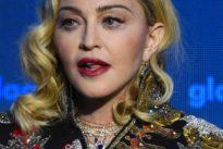 """Auch Madonna belästigt: """"Harvey verletzte sämtliche Grenzen"""""""
