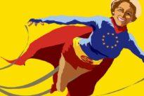 EU-Kommissionspräsidentin: Wie Ursula von der Leyen plötzlich abhob