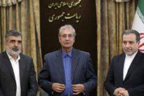 Iran und das Atomprogramm: Die Stunde der Scharfmacher
