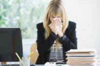 Erkältungen im Sommer: Kann Durchzug krank machen?