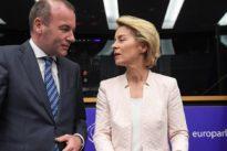 EU-Spitzenkandidaten: Ein gescheitertes Modell
