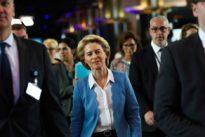 Von der Leyen nach Brüssel: Rückkehr unwahrscheinlich