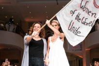 """Berliner Fashion Week: """"Nicht einfach nur nette Kleider kreieren"""""""