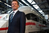 Bei Mehrwertsteuersenkung: Bahnchef verspricht billigere Zugtickets