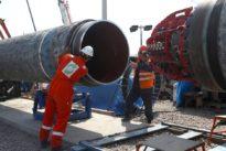 Umstrittene Gasleitung: Nord Stream 2 verklagt Brüssel