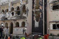 Angriff auf Hotel in Somalia: Mindestens 26 Tote nach Terroranschlag