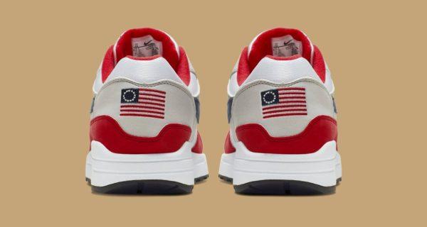 Flaggen-Streit in Amerika: Darum verkauft Nike diesen Schuh nicht mehr