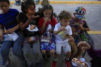 Maßnahme gegen Migration: Mexiko will 20.000 Stellen in Honduras schaffen