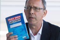 Sachsens CDU-kandidaten: Keiner will Koalition mit der AfD