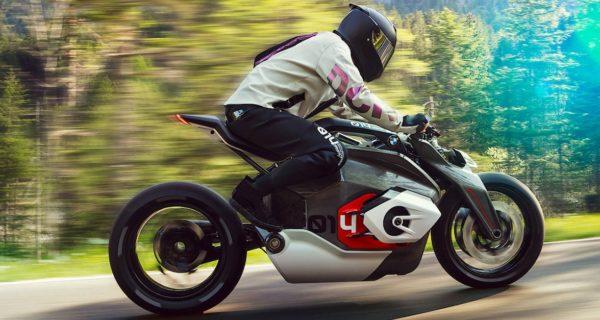 Studie vorgestellt: BMW baut den Elektro-Boxer