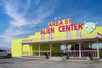 """Verschwörungstheorien: """"Lasst uns Area 51 stürmen, sie können uns nicht alle aufhalten"""""""