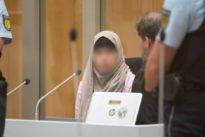 Gerichtsurteil: IS-Heimkehrerin zu fünf Jahren Haft verurteilt