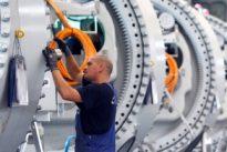 "Verband senkt Prognose: Maschinen ""Made in Germany"" weniger gefragt"