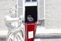 Brief an deutsche Katholiken: Rätselhafte Post vom Papst