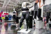 """Nikes """"Plus Size"""" Sportmode: Athletisch ist nicht immer dünn"""