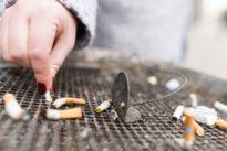 Im öffentlichen Raum: FDP will schärferes Rauchverbot