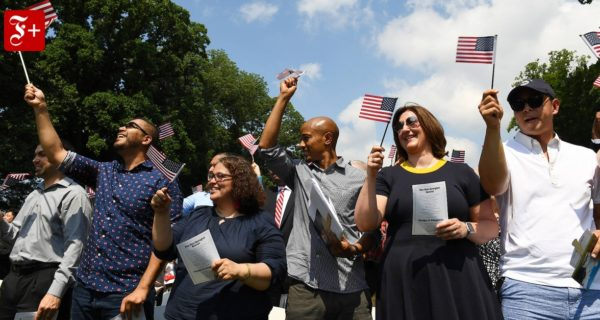 Einwanderungspolitik: Wie böse ist Amerika wirklich zu Migranten?