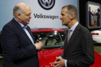 Autoindustrie im Umbruch: VW öffnet seinen elektrischen Antriebsbaukasten für Ford