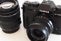 Fujifilm X-T30 ausprobiert: Quick und Qual
