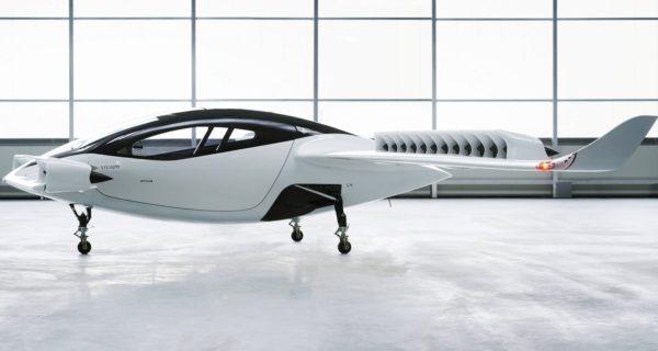 Projekt Lilium: Die wunderbare Welt der Flugtaxis