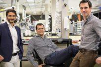 Gründer im Silicon Valley: Ein schwarzes Pulver für Elektroautos