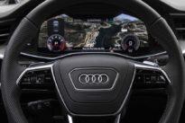 Infotainment im Audi A6: Audi strebt nach der Schirmherrschaft