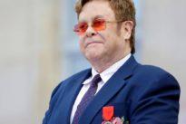 Streit über Homosexualität: Putin gegen Popstar Elton John