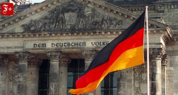 Deutschland und die EU: Die deutsche DNA