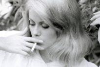 Was aus dem Rauchen wurde: Die Erotik ist verbrannt