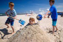 Urlaubstipps für Familien: Entspannt Euch!