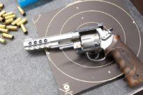 Rechtsmotivierte Schützen: Von der Schwierigkeit des Waffenentzugs