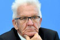 "Winfried Kretschmann: ""Niemand muss Angst vor einer grünen Kanzlerschaft haben"""