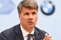 """Krüger geht bei BMW: Schluss mit """"Frust am Führen"""""""