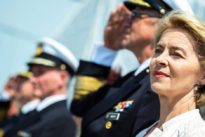Bundeswehr ohne von der Leyen: Kein Grund für Triumphgeheul