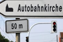 Tag der Autobahnkirche: Eine Tankstelle für die Seele