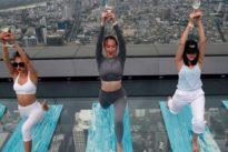 Moderne Luxusgüter: Mit dem eigenen Parfum zum Yoga-Kurs