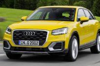 Fahrbericht Audi Q2: Charakterdarsteller mit Teilzeitjob