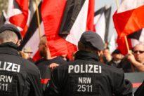 """Rechtsextreme """"Gegnerlisten"""": Bundeskriminalamt sieht keine konkrete Gefährdung"""