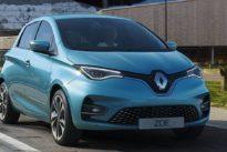 Renault Zoé: Auch ein stilles Starlet möchte weiterkommen