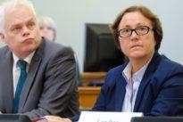 Landeswahlausschuss in Sachsen: Kein Ruhmesblatt