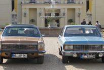 Opels Adel: In diplomatischen Kreisen