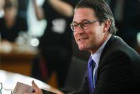 Maut-Verträge: Grüne verklagen Scheuer