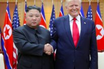 """Nordkorea-Vermittler Nowak: """"Wo Kim auftaucht, wird er wie ein Popstar gefeiert"""""""