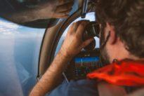 """Pilot hilft Sea-Watch: """"Wenn sie mich verhaften, dann ist es so"""""""