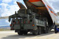 Raketenabwehr aus Russland: Erdogans Angst